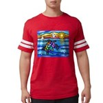 SeaTurtle 8 - MP Mens Football Shirt