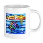 SeaTurtle 8 - MP 20 oz Ceramic Mega Mug