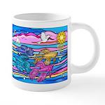 20 oz Ceramic Mega Mug