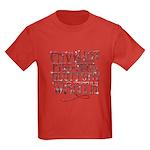 Seven Sins Kids Dark T-Shirt