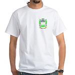 Montelongo White T-Shirt