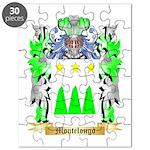 Montelongo Puzzle