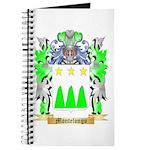Montelongo Journal
