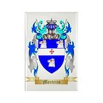 Monteiro Rectangle Magnet (10 pack)