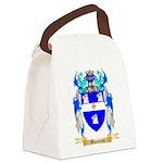 Monteiro Canvas Lunch Bag