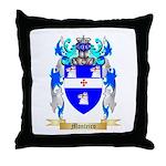 Monteiro Throw Pillow