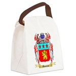 Monteau Canvas Lunch Bag