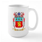 Monteau Large Mug