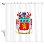Monteau Shower Curtain