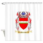Montano Shower Curtain