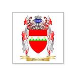 Montanes Square Sticker 3