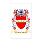 Montanes Sticker (Rectangle 50 pk)