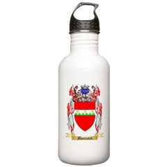 Montanes Stainless Water Bottle 1.0L