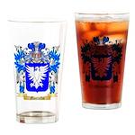 Montalvo Drinking Glass