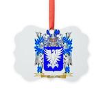 Montalvo Picture Ornament