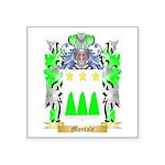 Montale Square Sticker 3