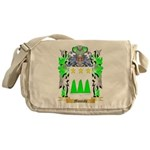 Montale Messenger Bag
