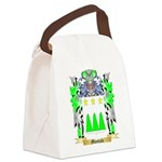 Montale Canvas Lunch Bag