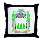 Montale Throw Pillow