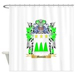Montale Shower Curtain