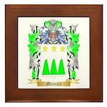 Montale Framed Tile