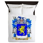 Montague Queen Duvet