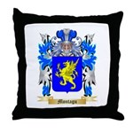 Montagu Throw Pillow