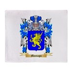 Montagu Throw Blanket