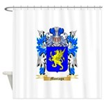 Montagu Shower Curtain