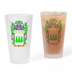 Mont Drinking Glass