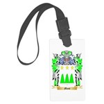 Mont Large Luggage Tag