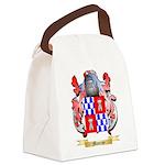 Monroy Canvas Lunch Bag