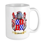Monroy Large Mug