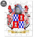 Monroy Puzzle
