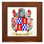 Monroy Framed Tile