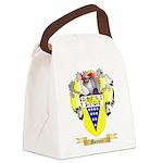 Monnier Canvas Lunch Bag