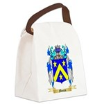 Monks Canvas Lunch Bag