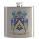 Monks Flask
