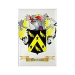 Monkman Rectangle Magnet (100 pack)
