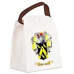 Monkman Canvas Lunch Bag
