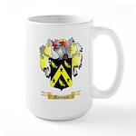 Monkman Large Mug