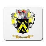 Monkman Mousepad