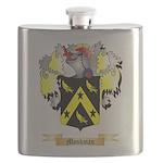 Monkman Flask