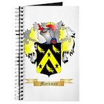 Monkman Journal