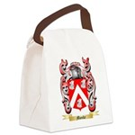 Monke Canvas Lunch Bag