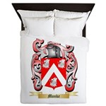 Monke Queen Duvet