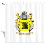 Moniz Shower Curtain