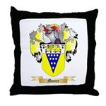 Monier Throw Pillow