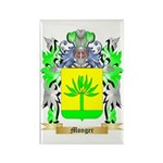 Monger Rectangle Magnet (10 pack)