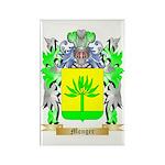Monger Rectangle Magnet (100 pack)